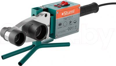 Сварочный аппарат Sturm! TW7217 - общий вид