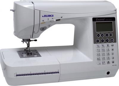 Швейная машина Juki HZL-F300 - общий вид