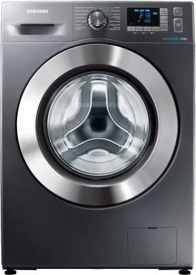 Стиральная машина Samsung WF60F4E5W2X/LP - общий вид