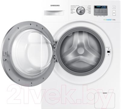 Стиральная машина Samsung WW60H2230EWDLP
