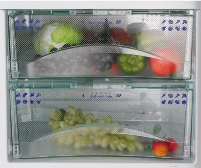Холодильник с морозильником Liebherr CBNPbs 3756