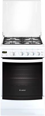 Кухонная плита Gefest 5100-03 - вид спереди
