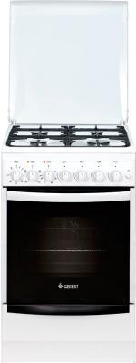 Кухонная плита Gefest 5102-02 - вид спереди