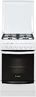 Кухонная плита Gefest 5102-03 Т5 (5102-03 0023) -