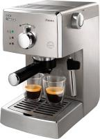 Кофеварка эспрессо Philips Poemia HD8327/99 -