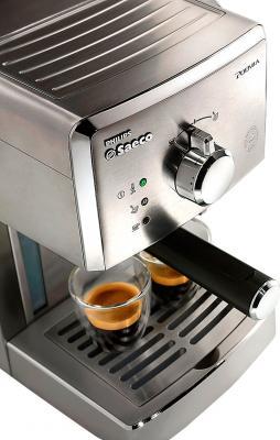 Кофеварка эспрессо Philips Poemia HD8327/99 - общий вид