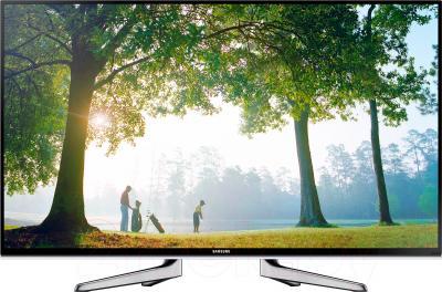 Телевизор Samsung UE48H6650AT - общий вид