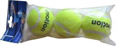 Теннисные мячи Motion Partner MP-1473 - комплект