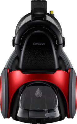 Пылесос Samsung SW17H9071H (VW17H9071HR/EV) - вид сверху