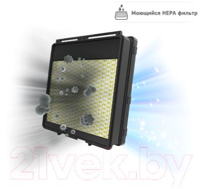 Пылесос Samsung SW17H9071H (VW17H9071HR/EV)