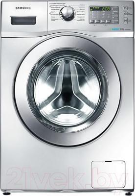 Стиральная машина Samsung WF602W2BKSD/LP - общий вид