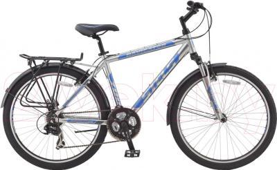 Велосипед Stels Navigator 700 (рама 18) - общий вид