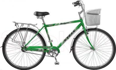 Велосипед Stels Navigator 380 (Green) - общий вид