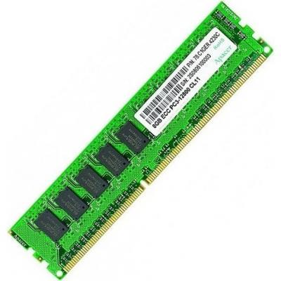 Оперативная память DDR3 Apacer 8GB DDR3 PC3-12800 (AU08GFA60CATBGC)