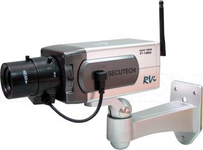 Муляж камеры RVi F02 - общий вид