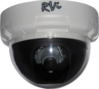 Аналоговая камера RVi E25W - общий вид