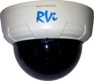 Аналоговая камера RVi 27W - общий вид