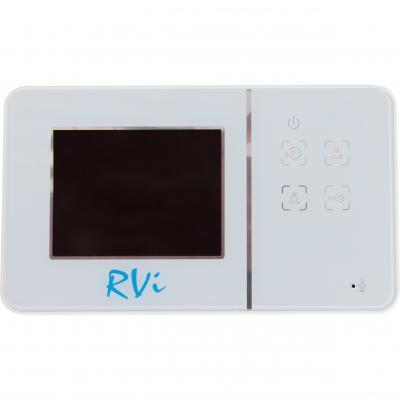 Видеодомофон RVi VD1 mini W
