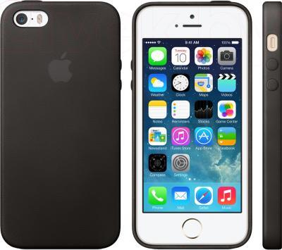 Аксессуар для моб. устройств Apple MF045ZM/A (для Apple Iphone 5S) - пример использования