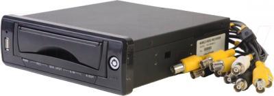 Автомобильный видеорегистратор RVi R04-Mobile - общий вид