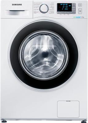Стиральная машина Samsung WF60F4EBW2W/LP - общий вид