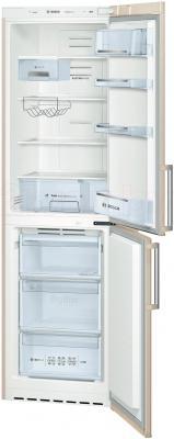 Холодильник с морозильником Bosch KGN39XK11R - в открытом виде