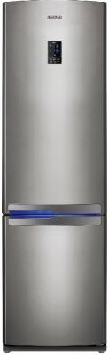 Холодильник с морозильником Samsung RL55TGBX41/BWT - общий вид
