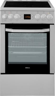 Кухонная плита Beko CSM57300GX - общий вид