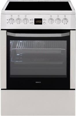Кухонная плита Beko CSM 67300 GX - общий вид