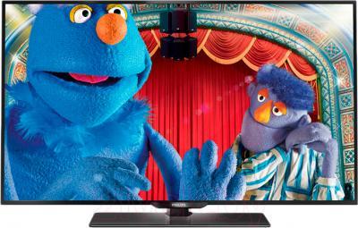 Телевизор Philips 32PFT4309/60 - общий вид