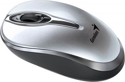 Мышь Genius Traveler 900 (Silver) - общий вид