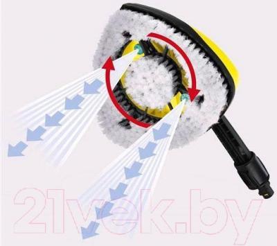 Щеточная насадка Karcher Power Brush WB 150 (2.643-237)