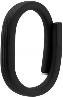 Фитнес-трекер Jawbone Up24 (L, черный) - общий вид