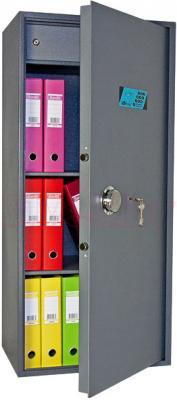 Мебельный сейф SAFEtronics NTL-120ME - общий вид