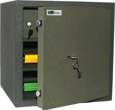 Мебельный сейф SAFEtronics NTR/11 39MS - общий вид