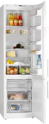 Холодильник с морозильником ATLANT ХМ 6326-100 - в открытом виде