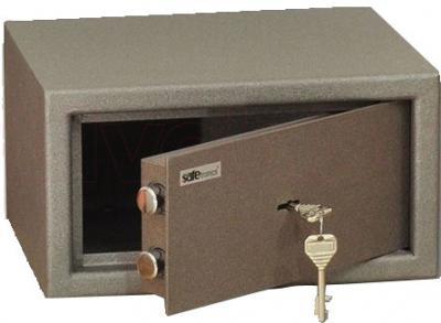 Мебельный сейф SAFEtronics 17М - общий вид