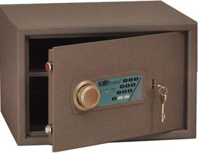 Мебельный сейф SAFEtronics 28МЕ - общий вид