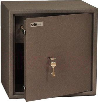Мебельный сейф SAFEtronics 43Мs - общий вид