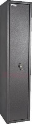 Оружейный сейф SAFEtronics Maxi 3PM - с закрытой дверью