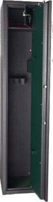 Оружейный сейф SAFEtronics Maxi 3PM - общий вид
