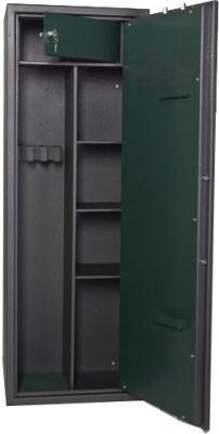 Оружейный сейф SAFEtronics Maxi 5PMk - общий вид