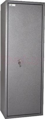 Оружейный сейф SAFEtronics Maxi 5PMk - с закрытой дверью