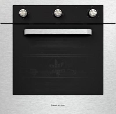 Газовый духовой шкаф Zigmund & Shtain BN 19.504 S - общий вид