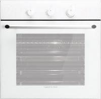 Газовый духовой шкаф Zigmund & Shtain BN 20.504 W -