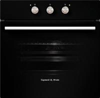 Электрический духовой шкаф Zigmund & Shtain EN 152.911 B -