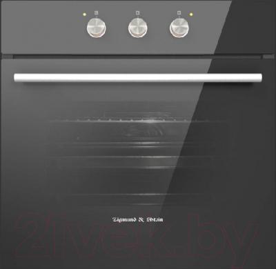 Электрический духовой шкаф Zigmund & Shtain EN 152.911 B