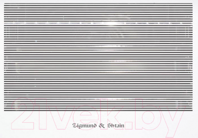 Электрический духовой шкаф Zigmund & Shtain EN 152.911 W