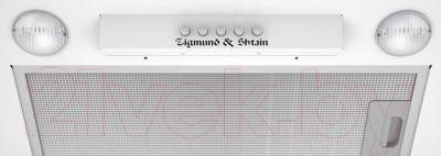 Вытяжка скрытая Zigmund Shtain K 003.51 W