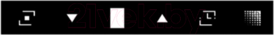 Вытяжка декоративная Zigmund Shtain K 219.91 B